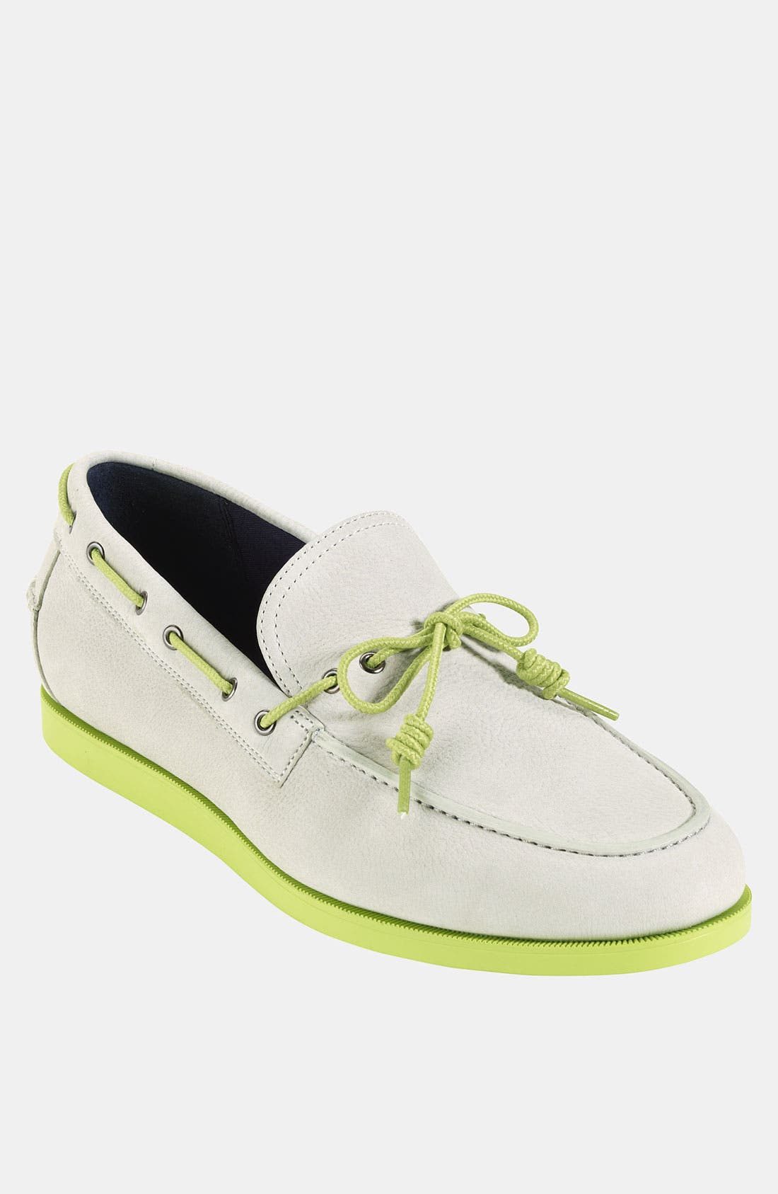 Alternate Image 1 Selected - Cole Haan 'Air Mason' Boat Shoe   (Men)