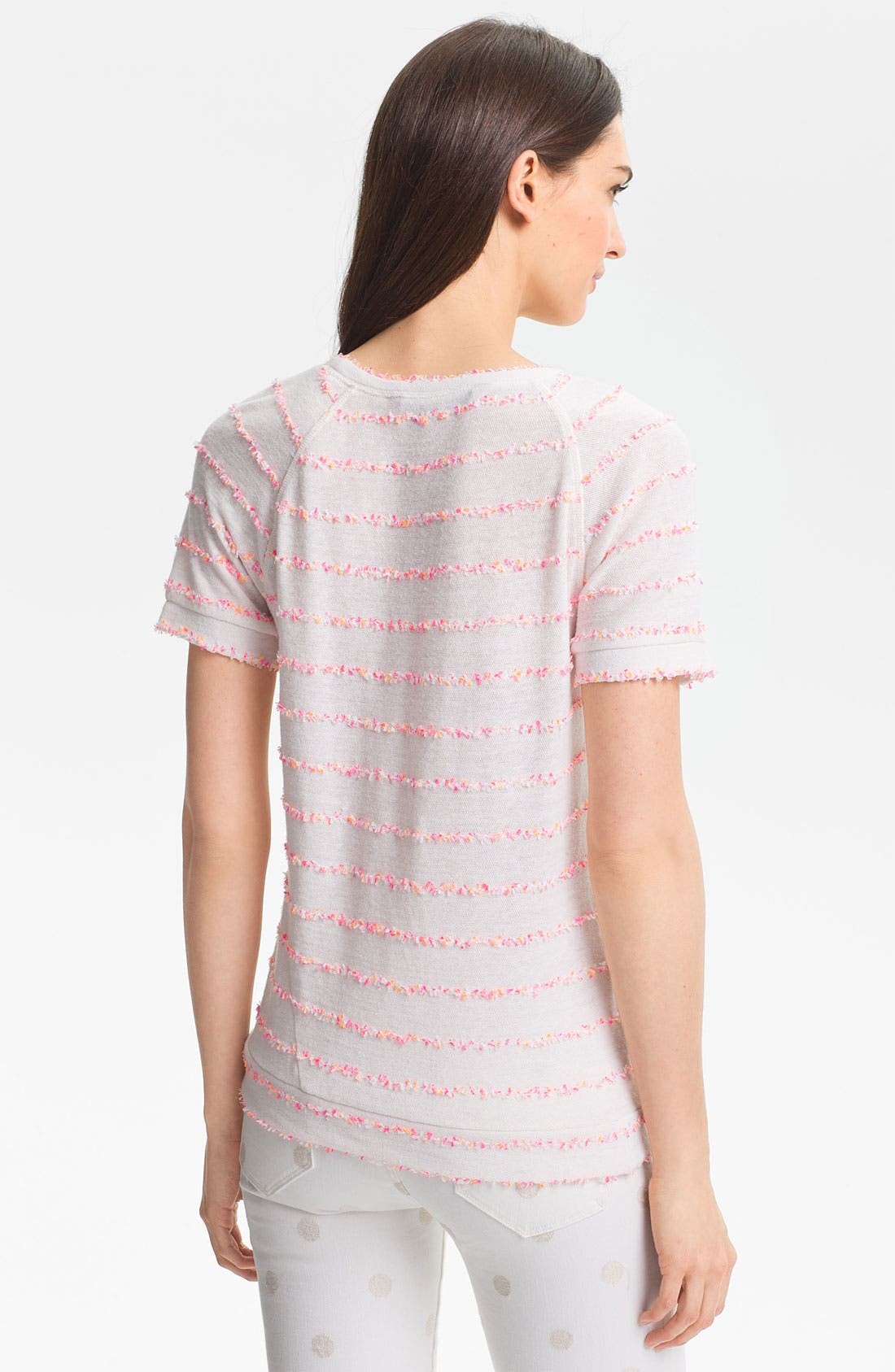 Alternate Image 2  - MARC BY MARC JACOBS 'Fluro' Tee
