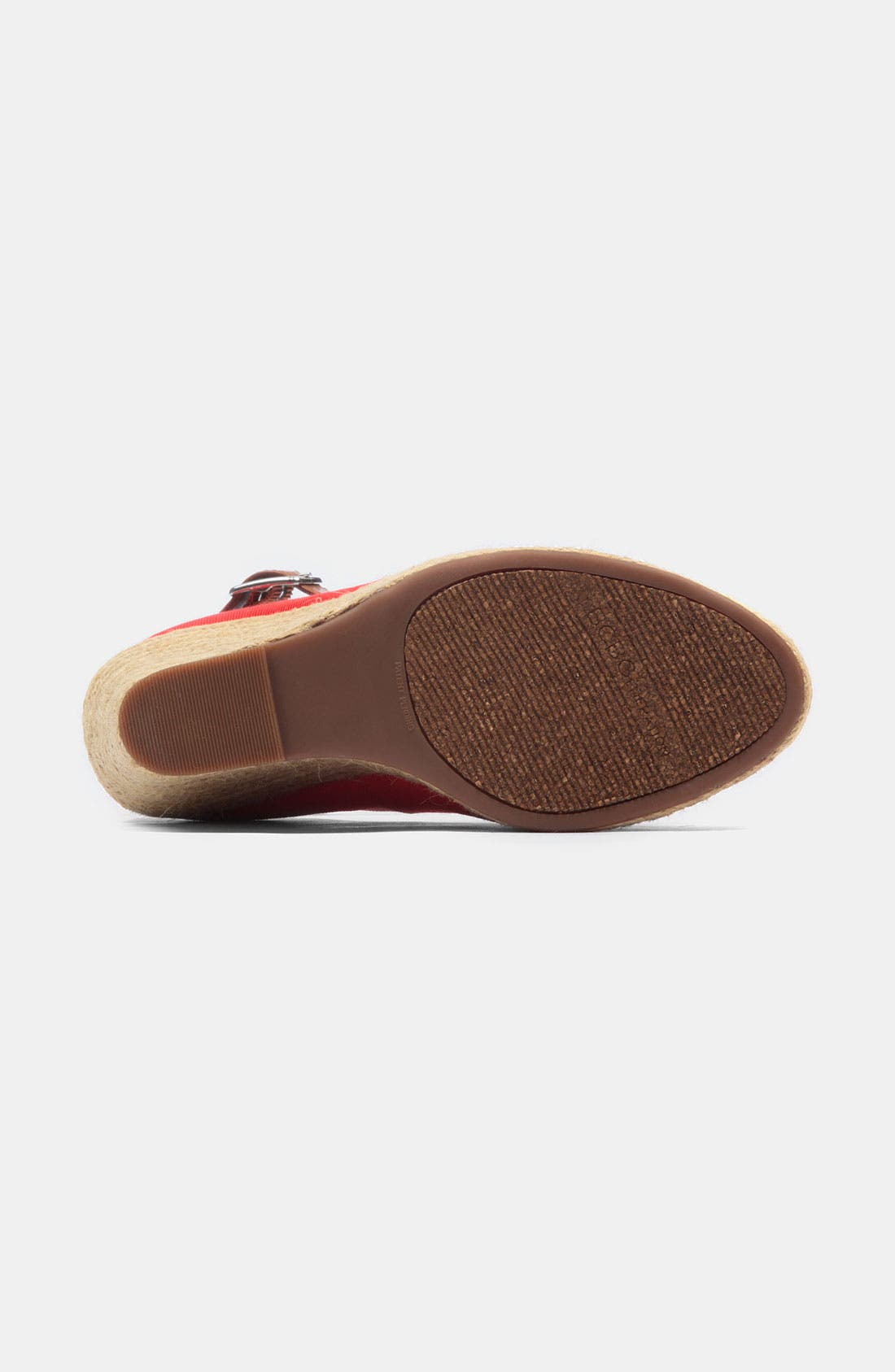 Alternate Image 4  - BCBGeneration 'Gracyn' Espadrille