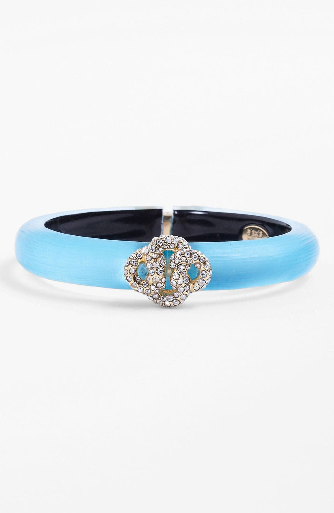 Alternate Image 1 Selected - Alexis Bittar 'Lucite® - Mod' Knot Bracelet (Nordstrom Exclusive)