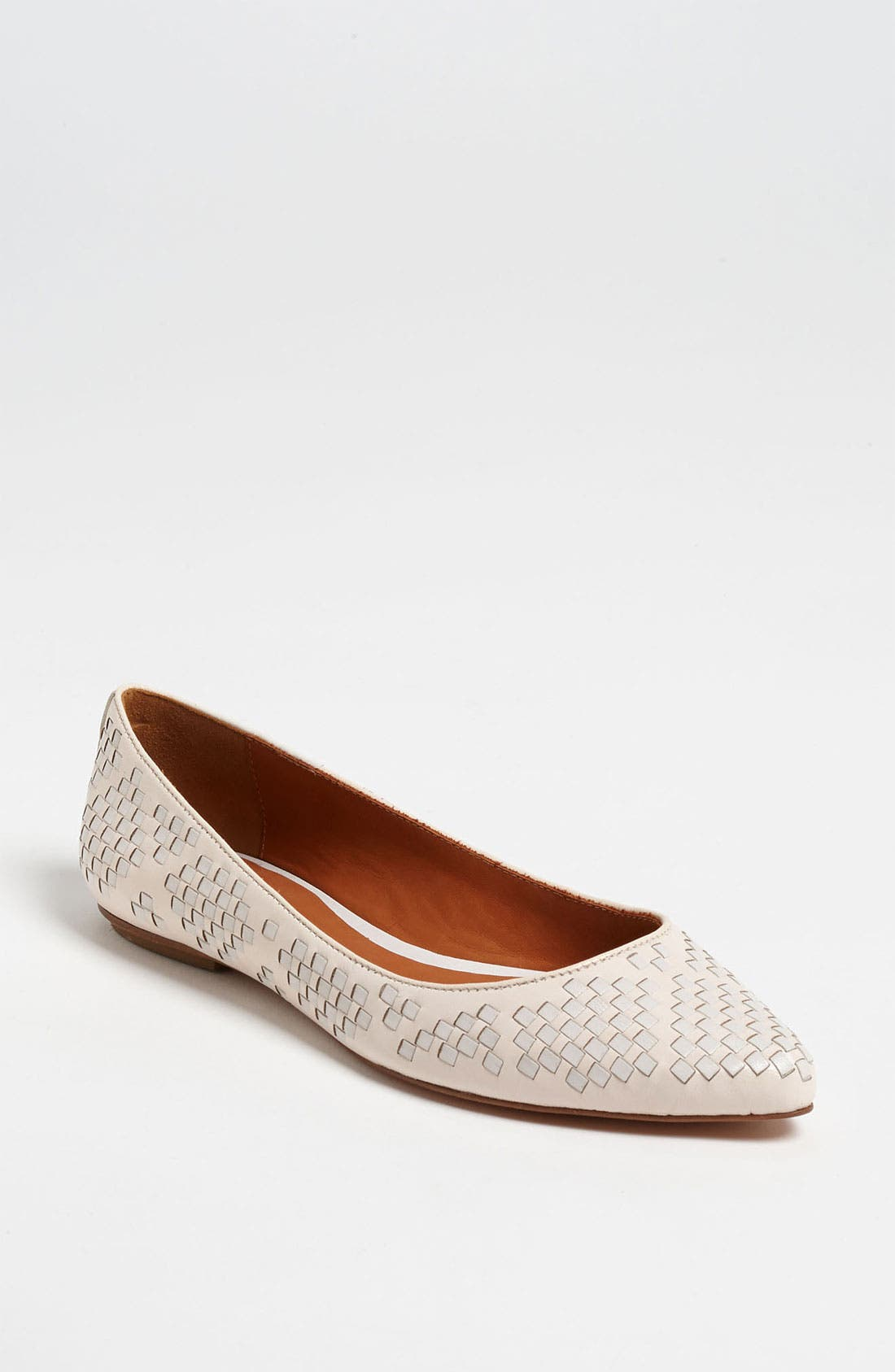 Alternate Image 1 Selected - Rebecca Minkoff 'Idelle' Flat (Online Only)