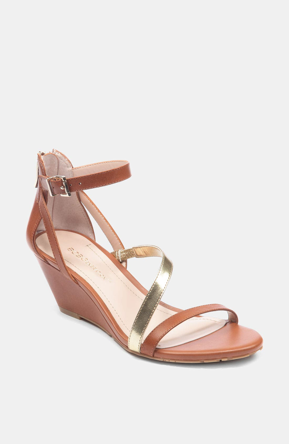 Main Image - BCBGeneration 'Vernna' Sandal