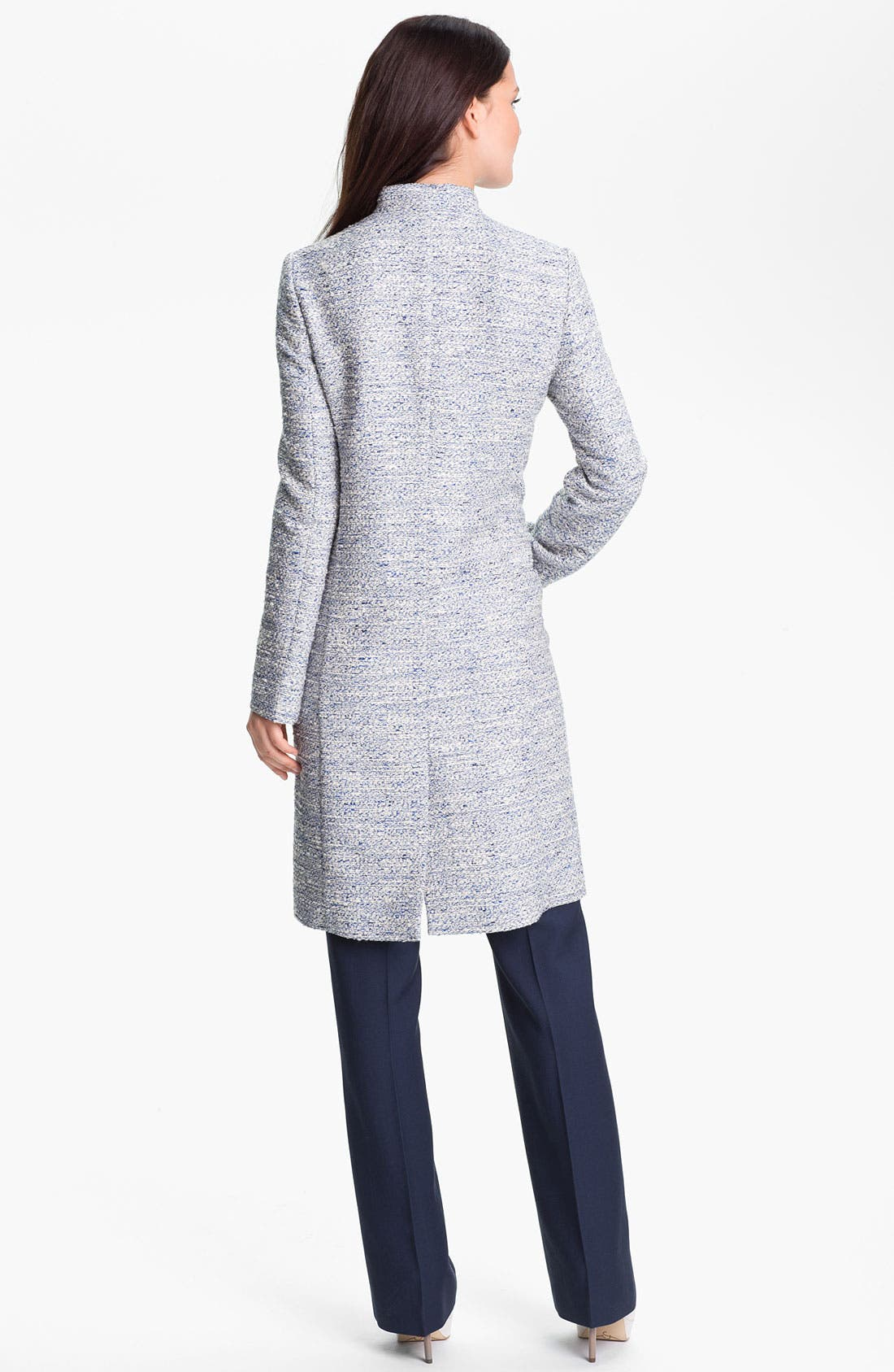 Alternate Image 5  - BOSS Black 'Candalis' Long Jacket