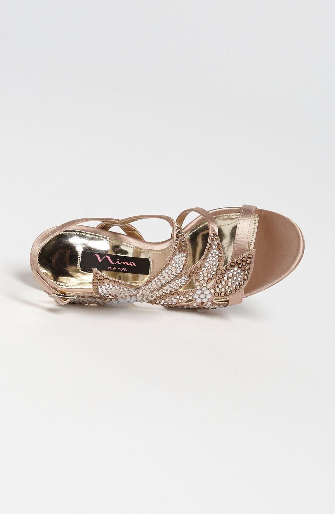 Alternate Image 3  - Nina 'Bryyce' Sandal