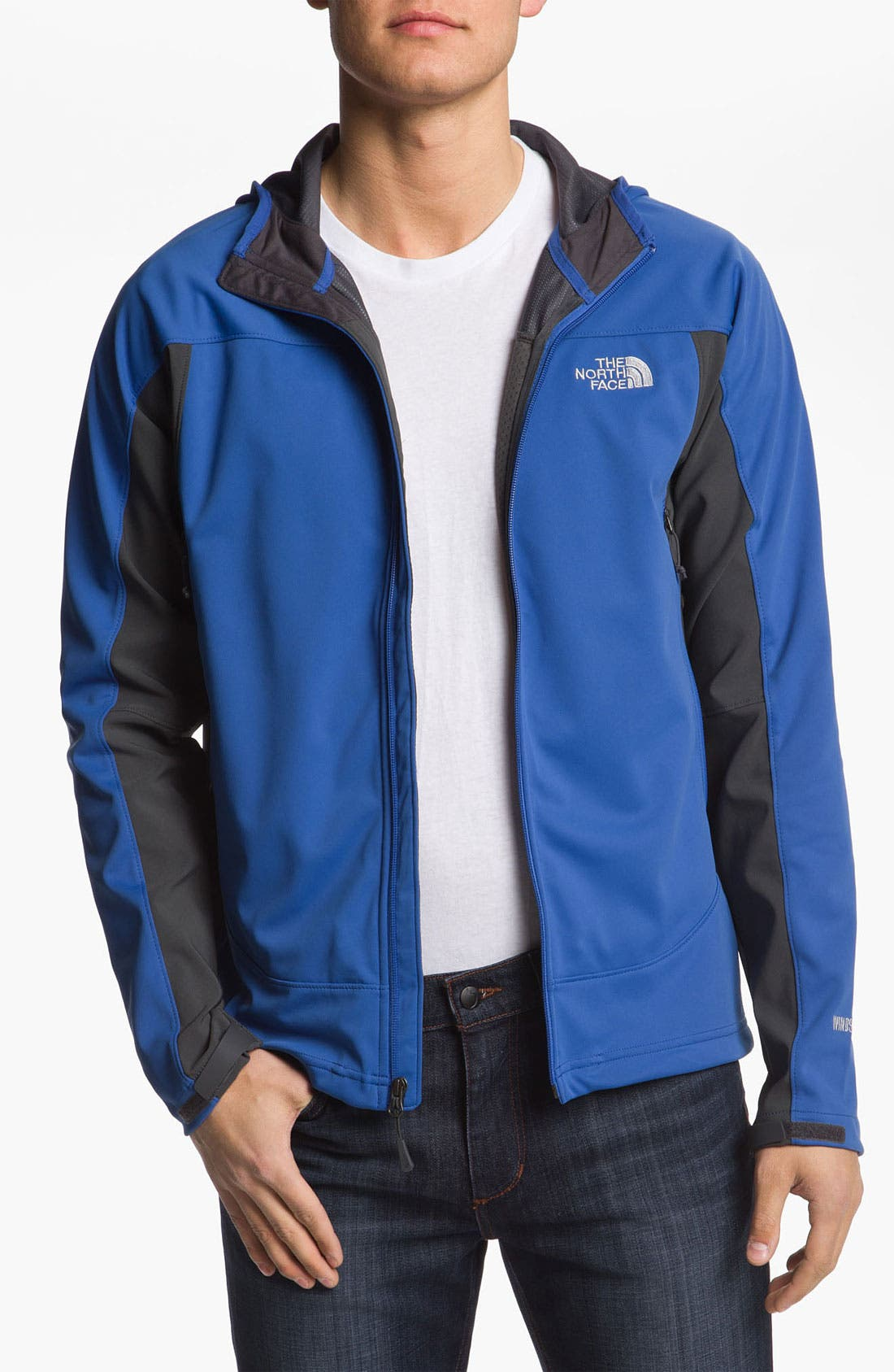 Alternate Image 1 Selected - The North Face 'Resolve' Jacket