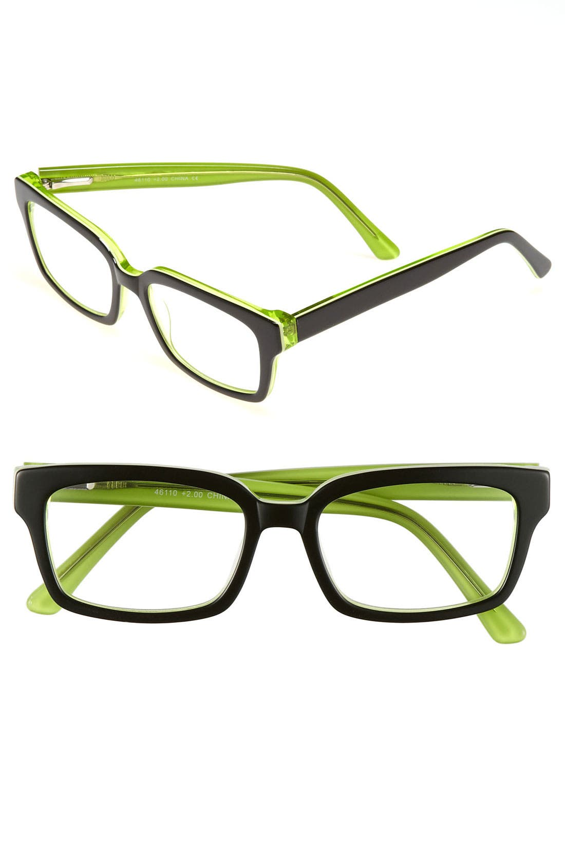 Alternate Image 1 Selected - A.J. Morgan Reading Glasses (Online Only)