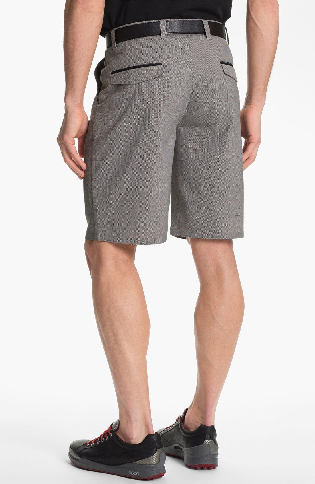 Alternate Image 2  - Travis Mathew 'Pwizzle' Golf Shorts