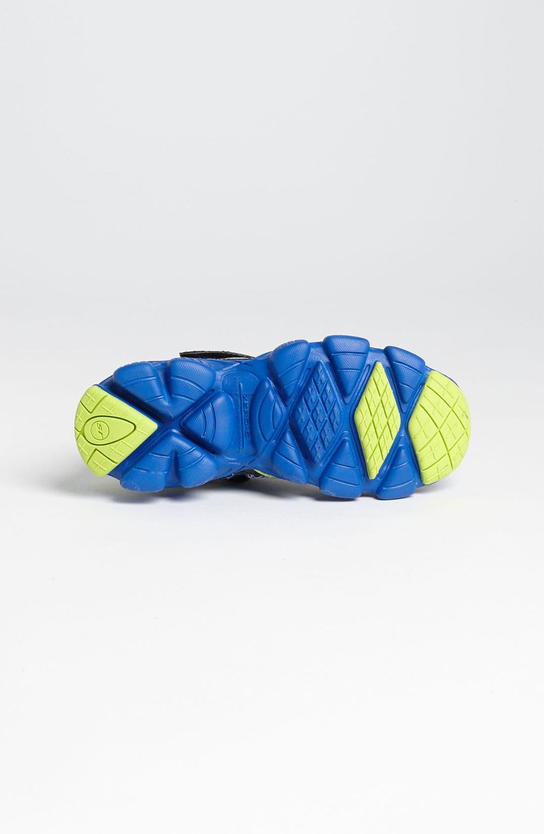 Alternate Image 4  - Stride Rite 'X-celeracer' Sneaker (Toddler & Little Kid)