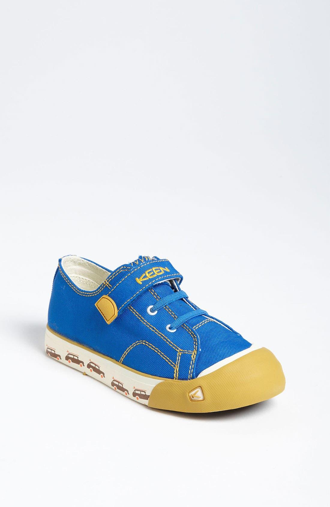 Alternate Image 1 Selected - Keen 'Coronado' Sneaker (Baby, Walker, Toddler & Little Kid)