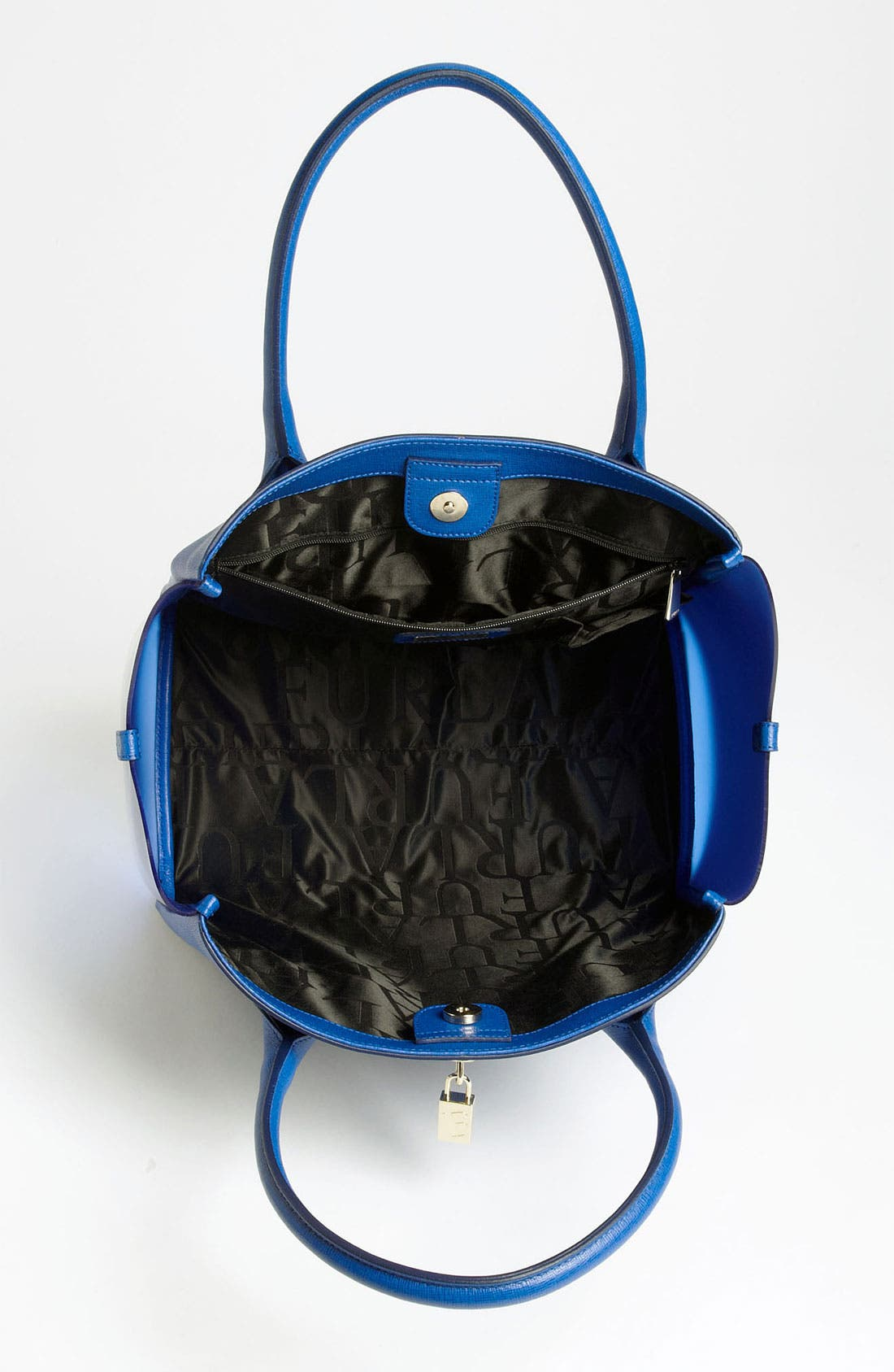 Alternate Image 3  - Furla 'Olimpia - Medium' Shopper