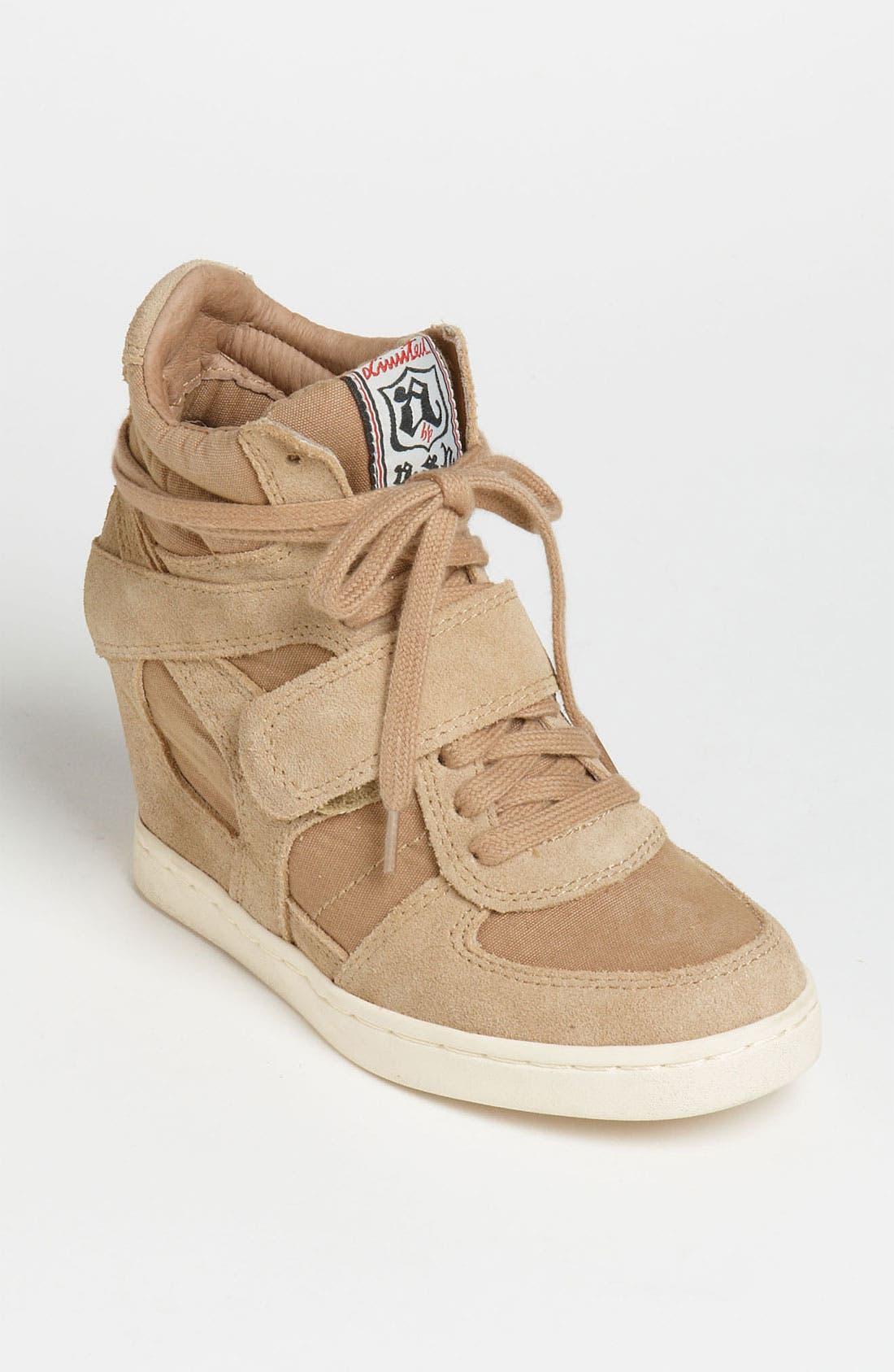 Alternate Image 1 Selected - Ash 'Cool' Sneaker