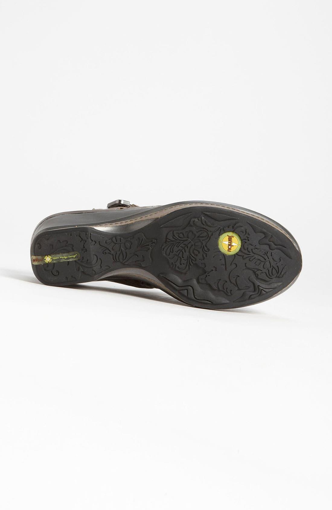 Alternate Image 4  - Jambu 'Orion' Sandal