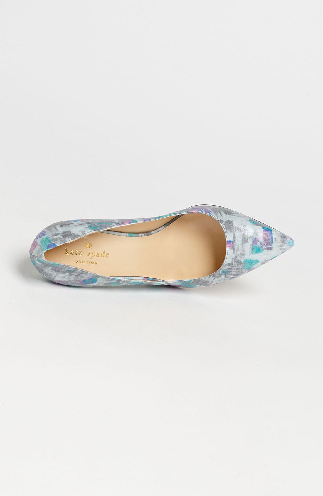 Alternate Image 3  - kate spade new york 'pandora' pump