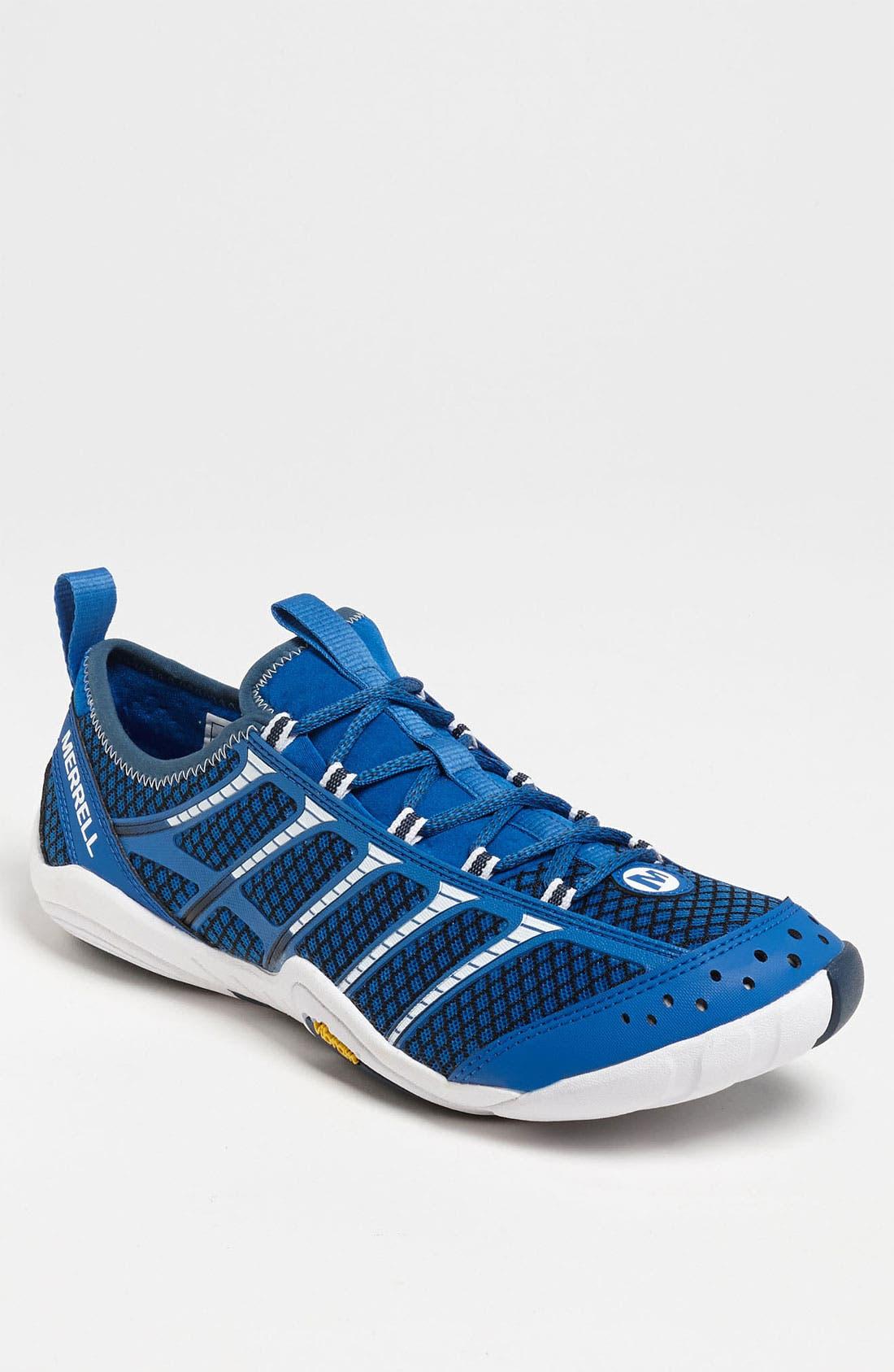 Alternate Image 1 Selected - Merrell 'Torrent Glove' Water Shoe (Men)
