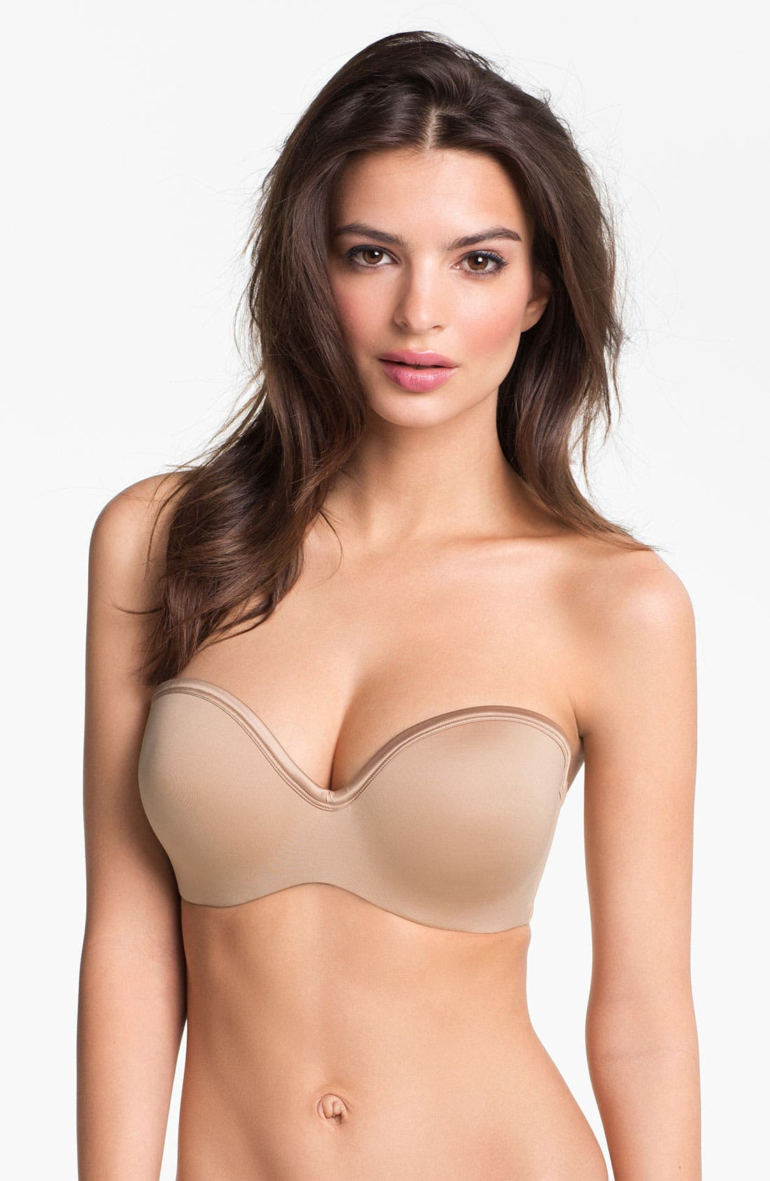 Alternate Image 1 Selected - Le Mystère No. 9 'Lolita' Convertible Strapless Underwire Bra