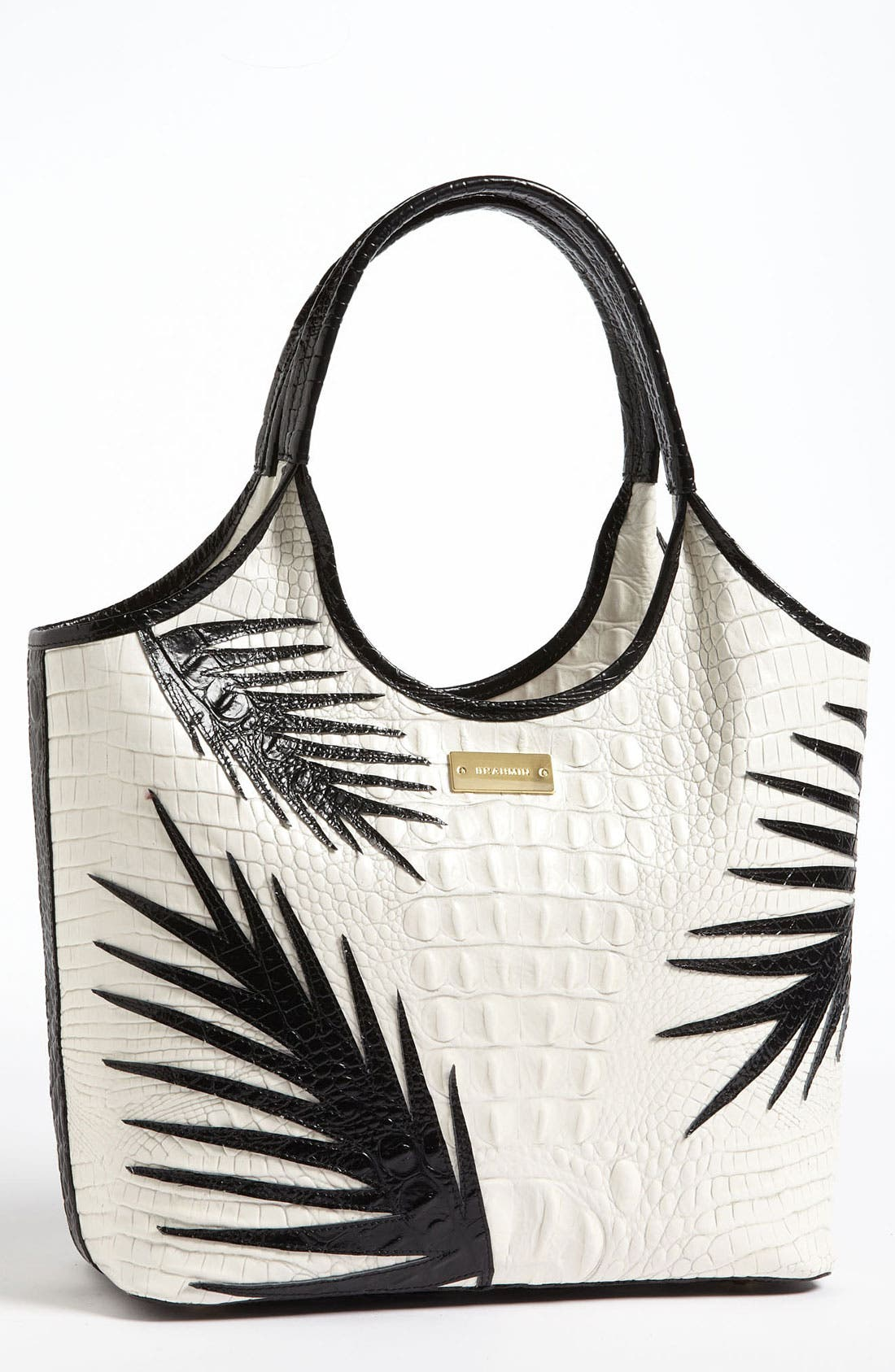 Main Image - Brahmin 'Melbourne - Small' Shopper