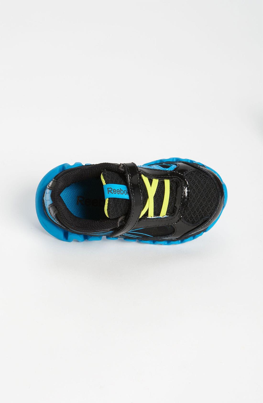 Alternate Image 3  - Reebok 'Mini ZigLite Rush' Sneaker (Baby, Walker & Toddler)
