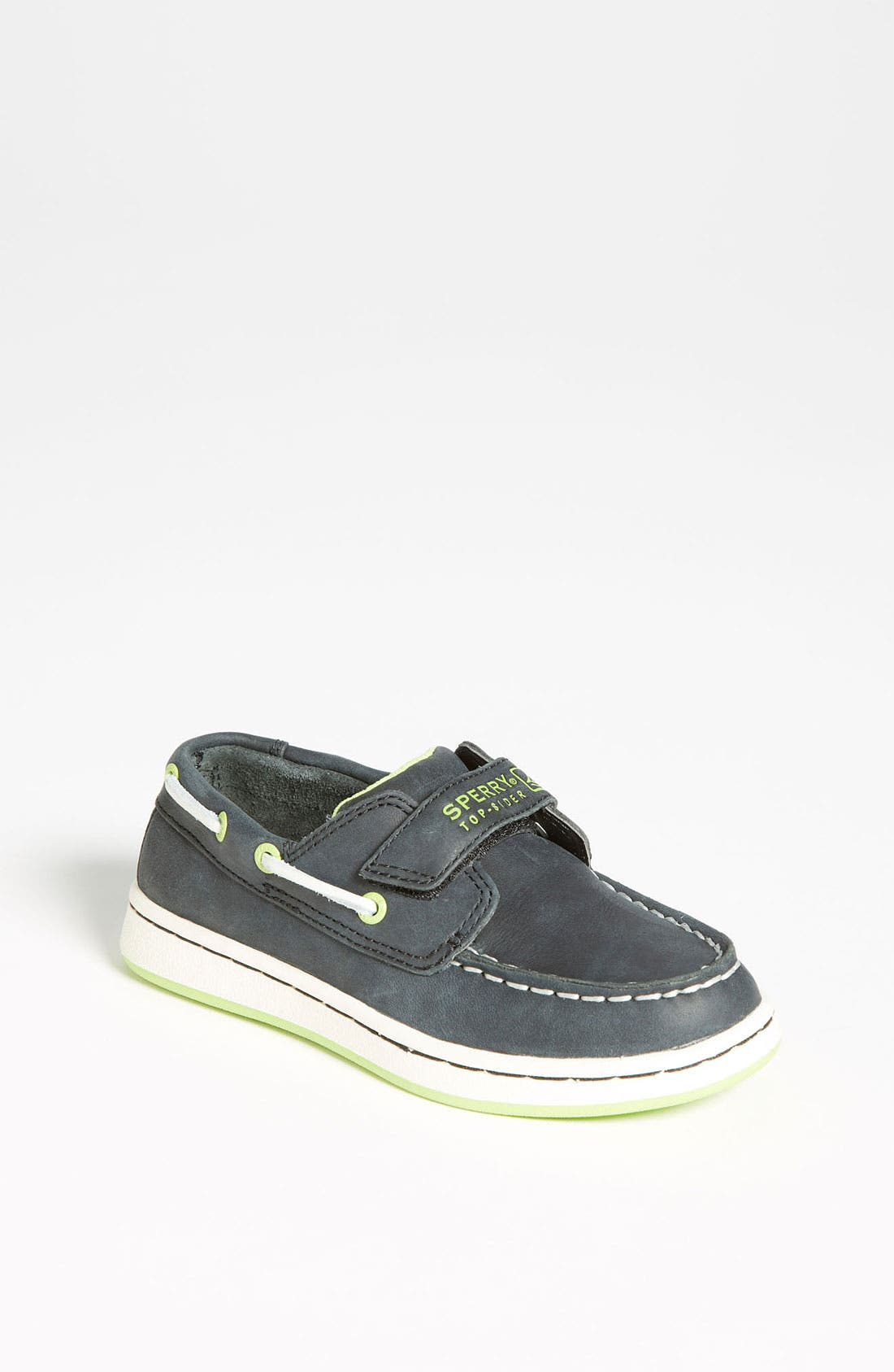 Main Image - Sperry Top-Sider® Kids 'Authentic Original' Slip-On (Toddler) (Online Only)