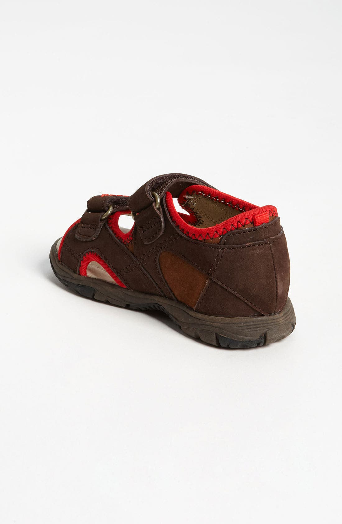 Alternate Image 2  - Umi 'Benet' Sandal (Walker & Toddler)