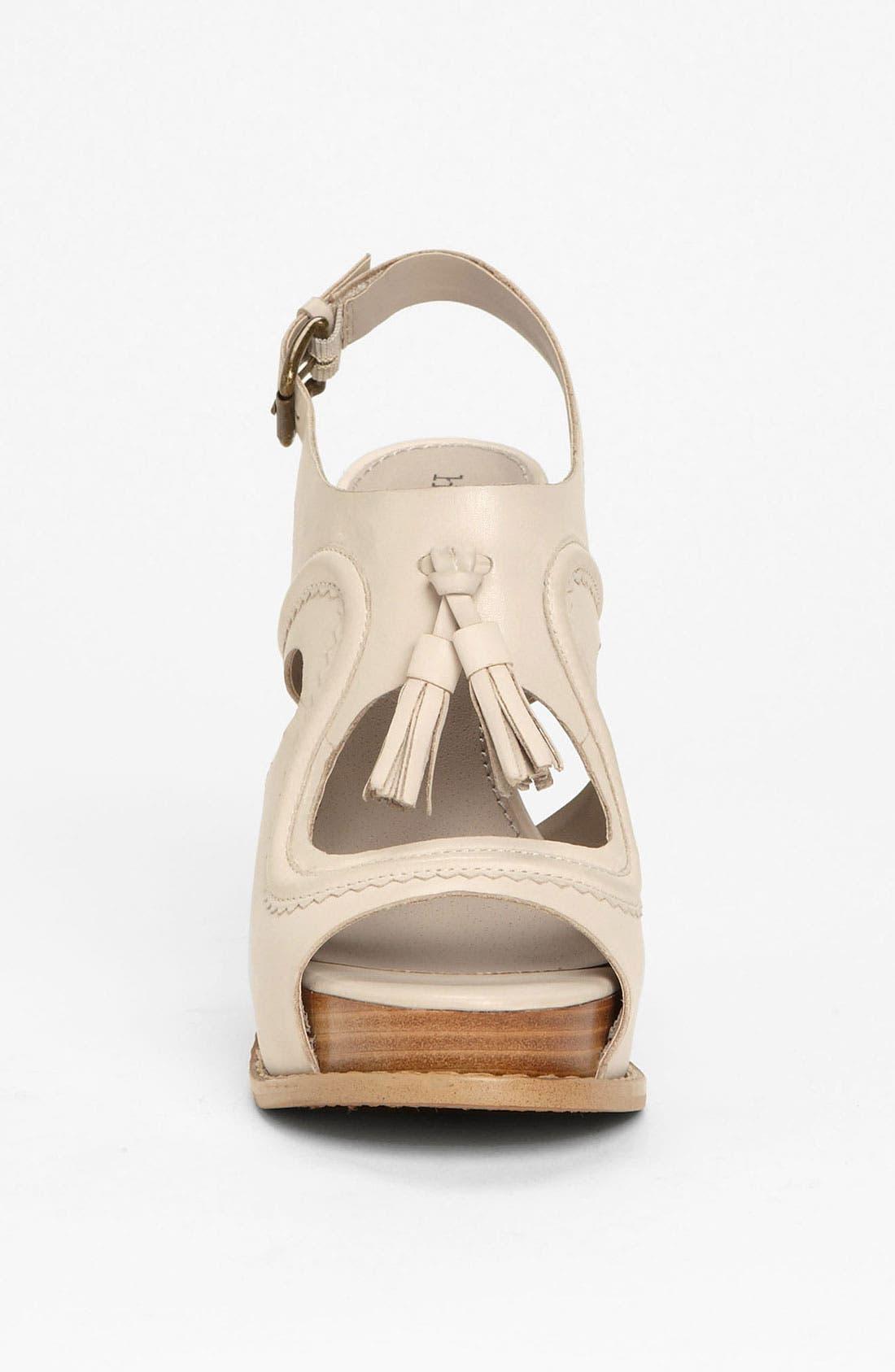 Alternate Image 3  - Hinge® 'Kona' Sandal