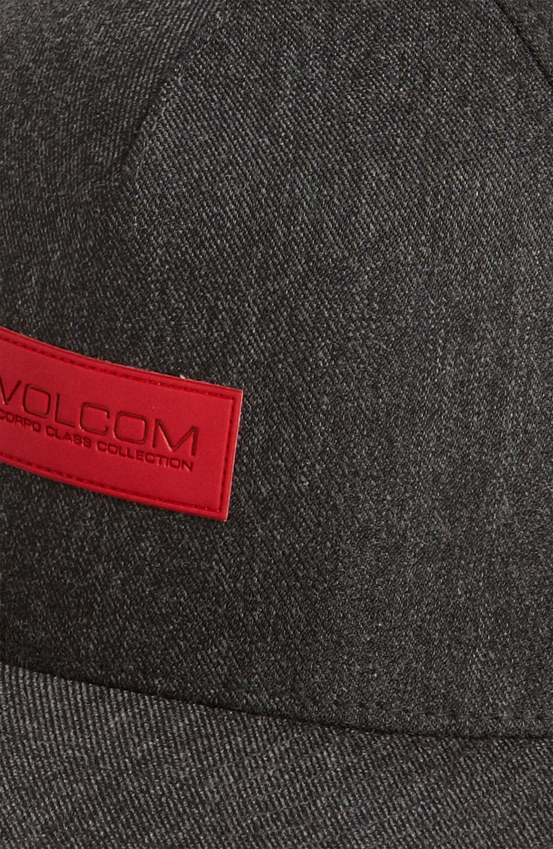 Alternate Image 2  - Volcom 'Exec' Snapback Hat (Big Boys)