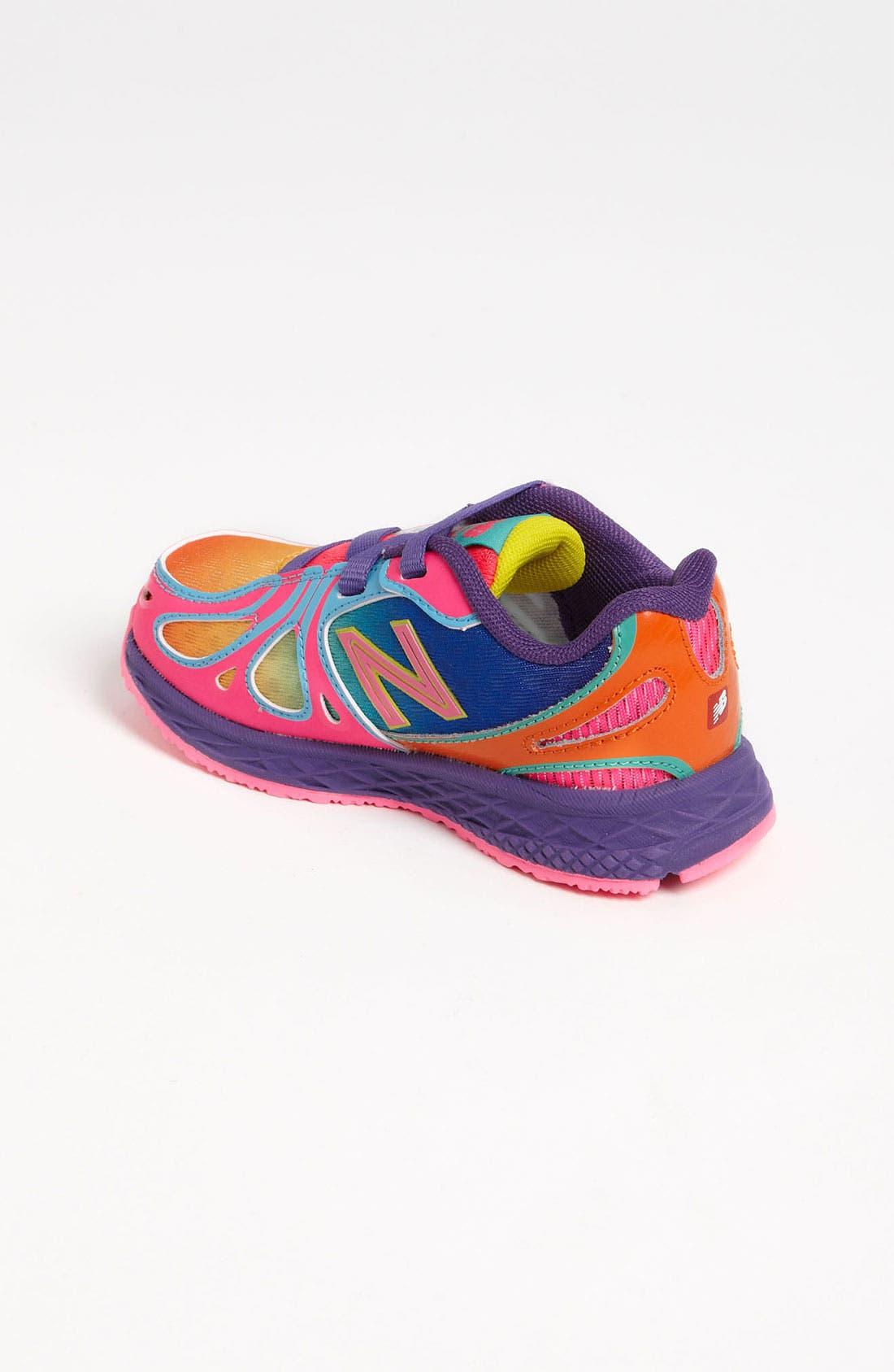 Alternate Image 2  - New Balance '890' Sneaker (Baby, Walker & Toddler)
