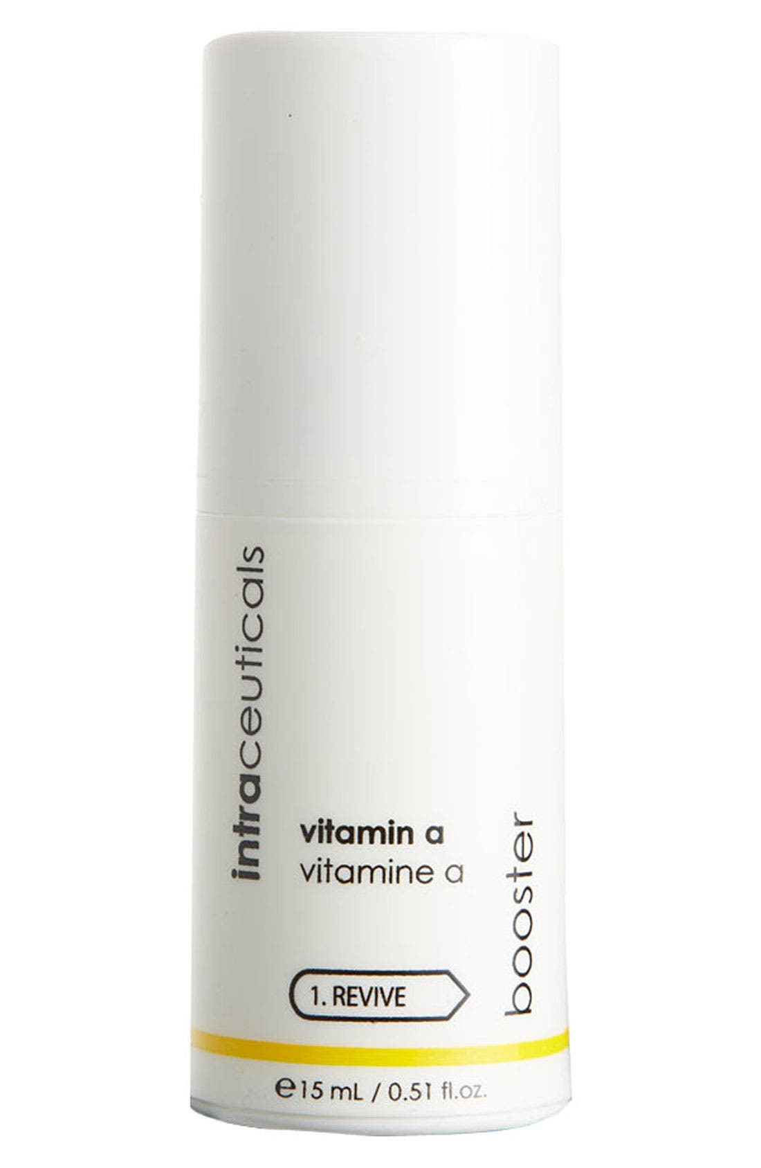 intraceuticals® 'Booster' Vitamin A Serum