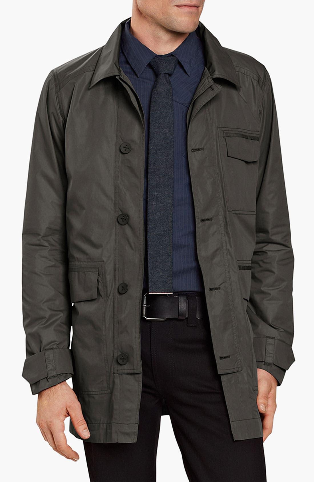 Alternate Image 1 Selected - Nau 'Motil' Trench Coat