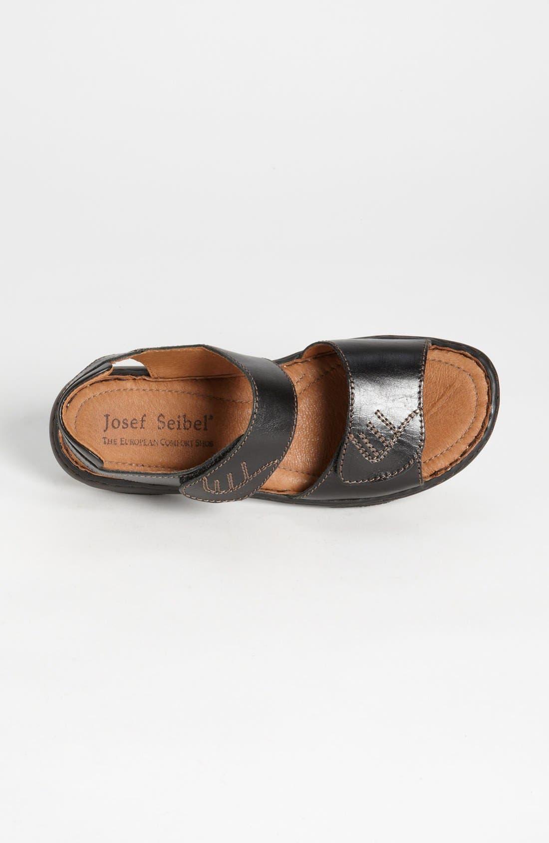 Alternate Image 3  - Josef Seibel 'Debra 02' Sandal (Women)