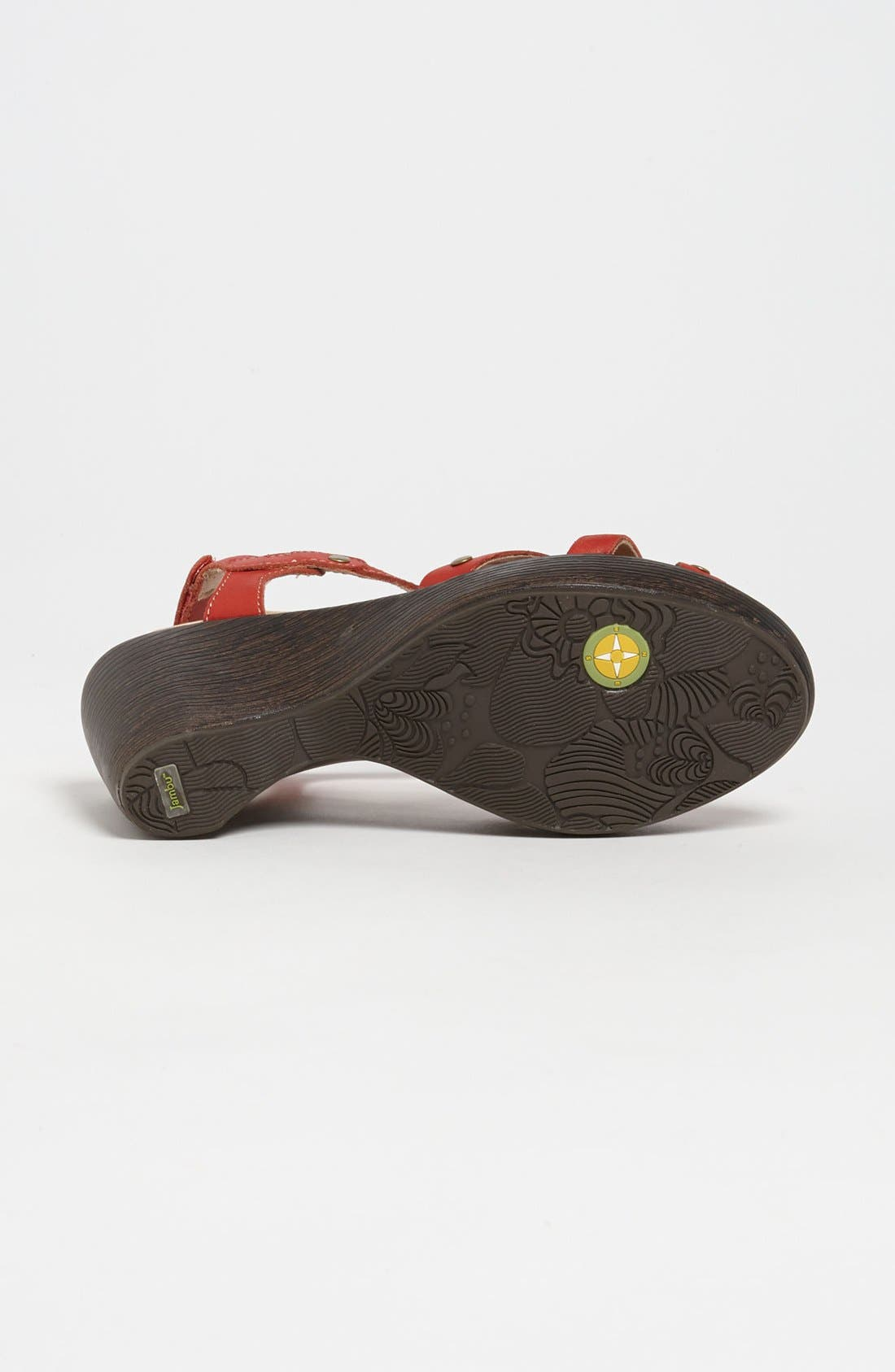 Alternate Image 4  - Jambu 'Marble' Sandal