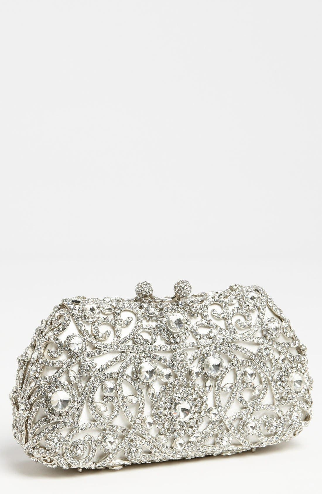 Alternate Image 1 Selected - Tasha 'Princess' Clutch