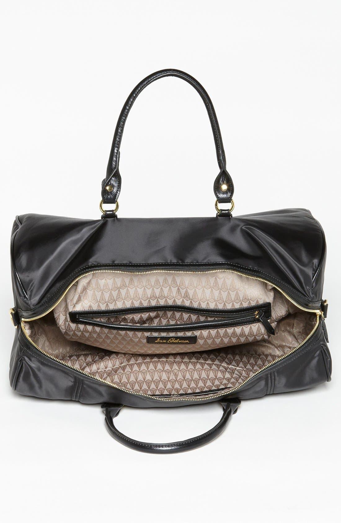 Alternate Image 2  - Sam Edelman 'Marais Alix' Duffel Bag