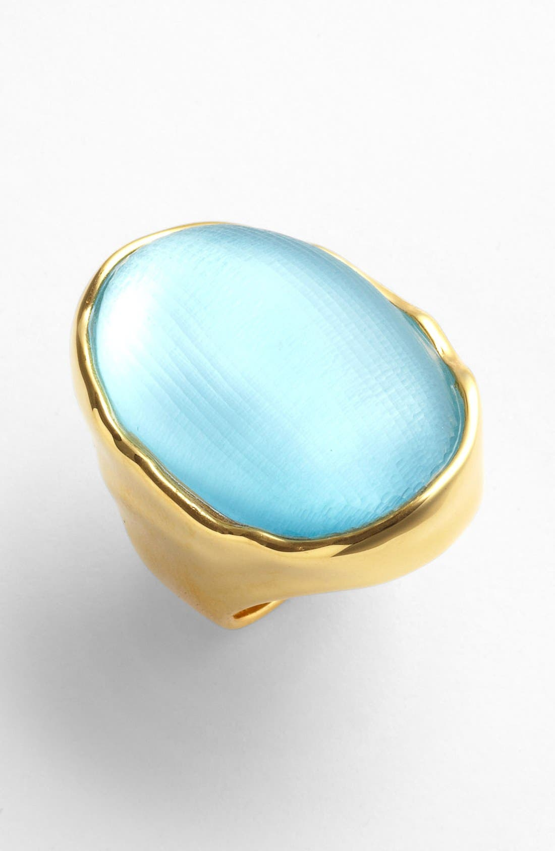 Alternate Image 1 Selected - Alexis Bittar 'Lucite®' Dome Ring