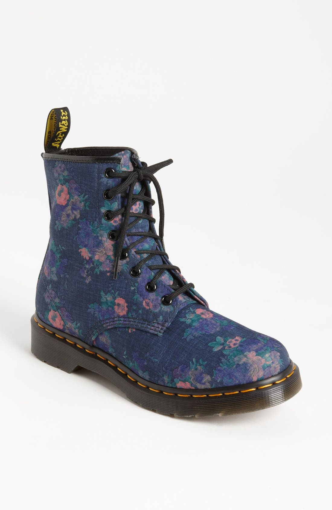 Alternate Image 1 Selected - Dr. Martens 'Castel' Boot