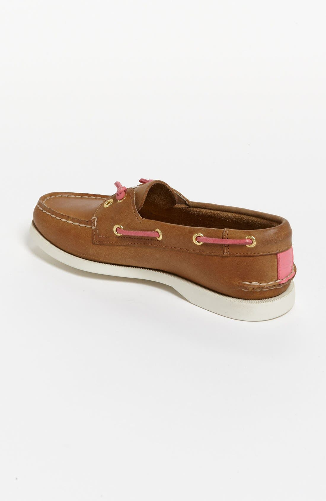 Alternate Image 2  - Sperry Top-Sider® 'Lexington' Boat Shoe (Nordstrom Exclusive)