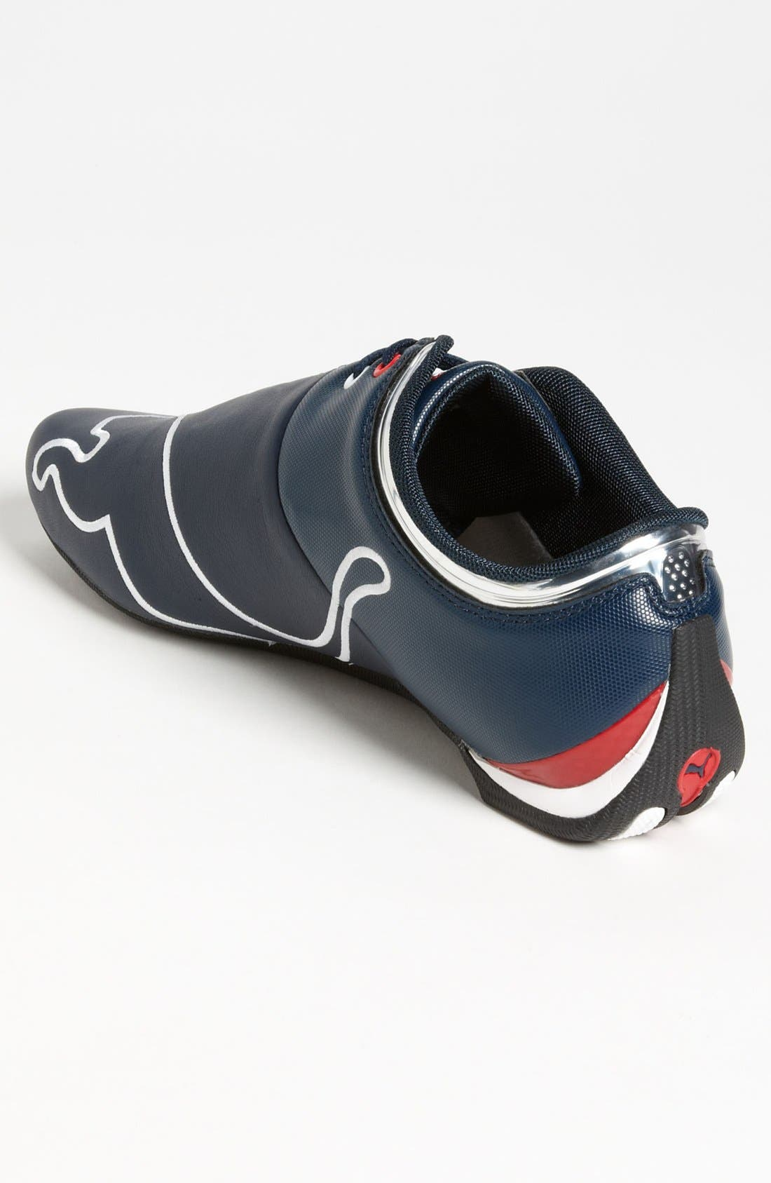 Alternate Image 2  - PUMA 'BMW Future Cat M1 Big' Sneaker (Men)