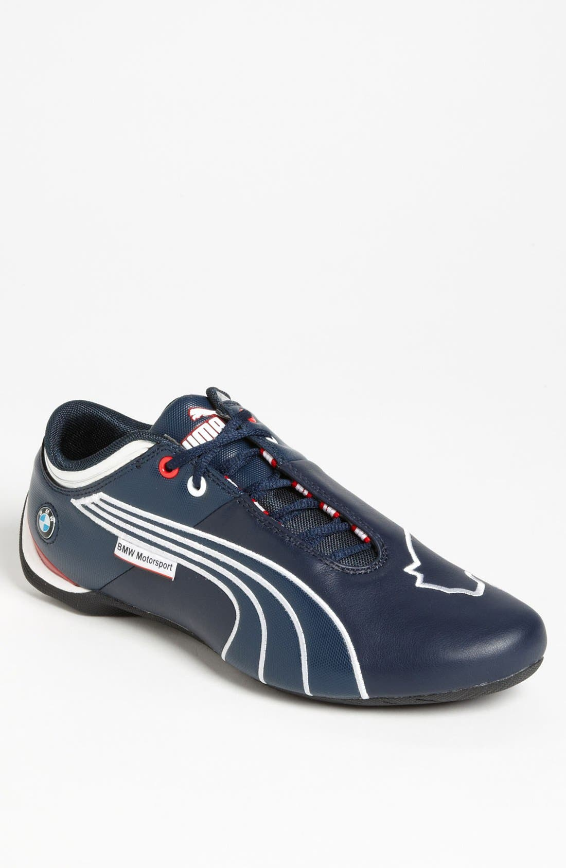 Alternate Image 1 Selected - PUMA 'BMW Future Cat M1 Big' Sneaker (Men)