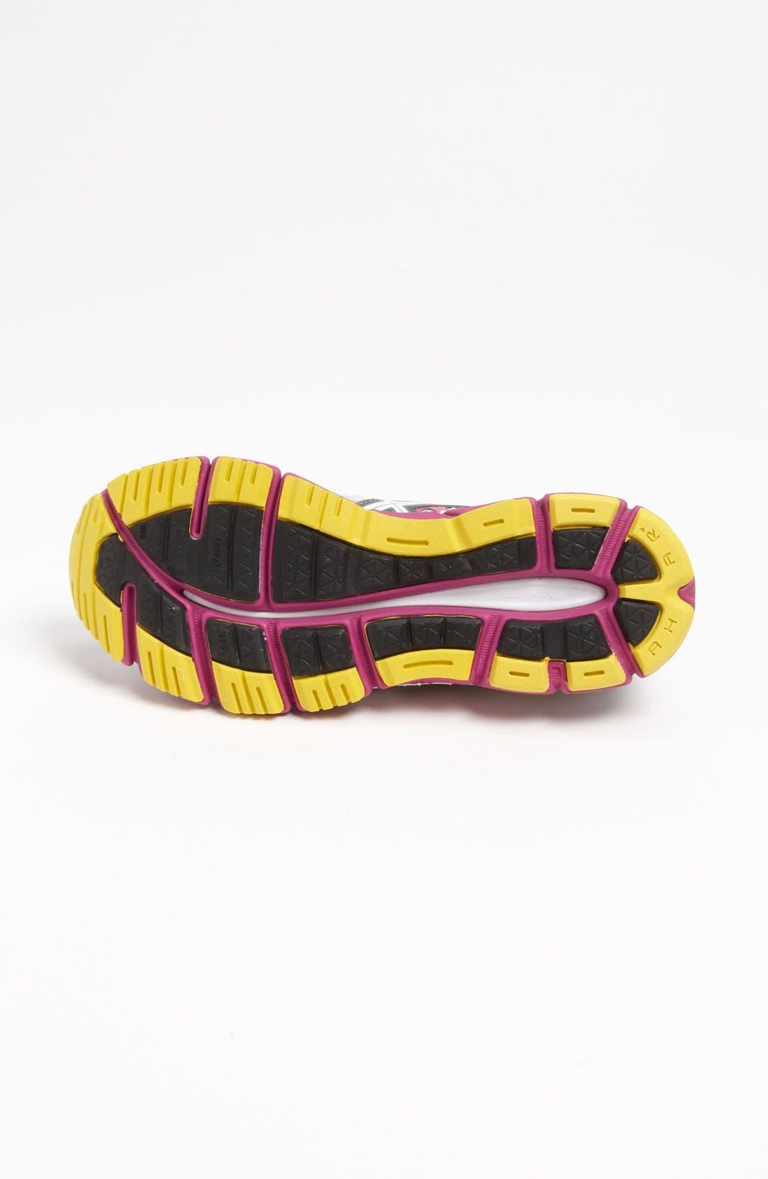 Alternate Image 4  - ASICS® 'GEL-Cirrus 33 2' Running Shoe