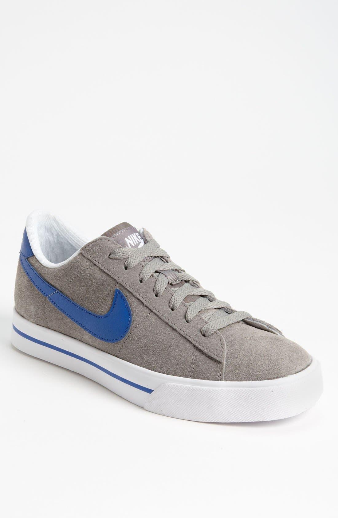 Alternate Image 1 Selected - Nike 'Sweet Classic' Sneaker (Men)
