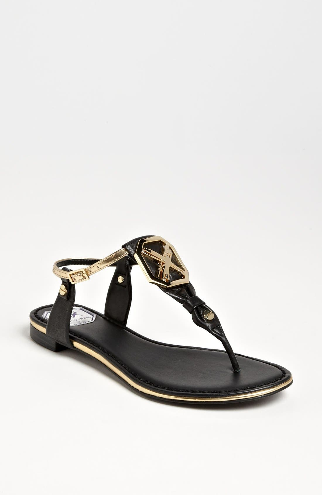 Main Image - DMSX Donald J Pliner 'Tray' Sandal