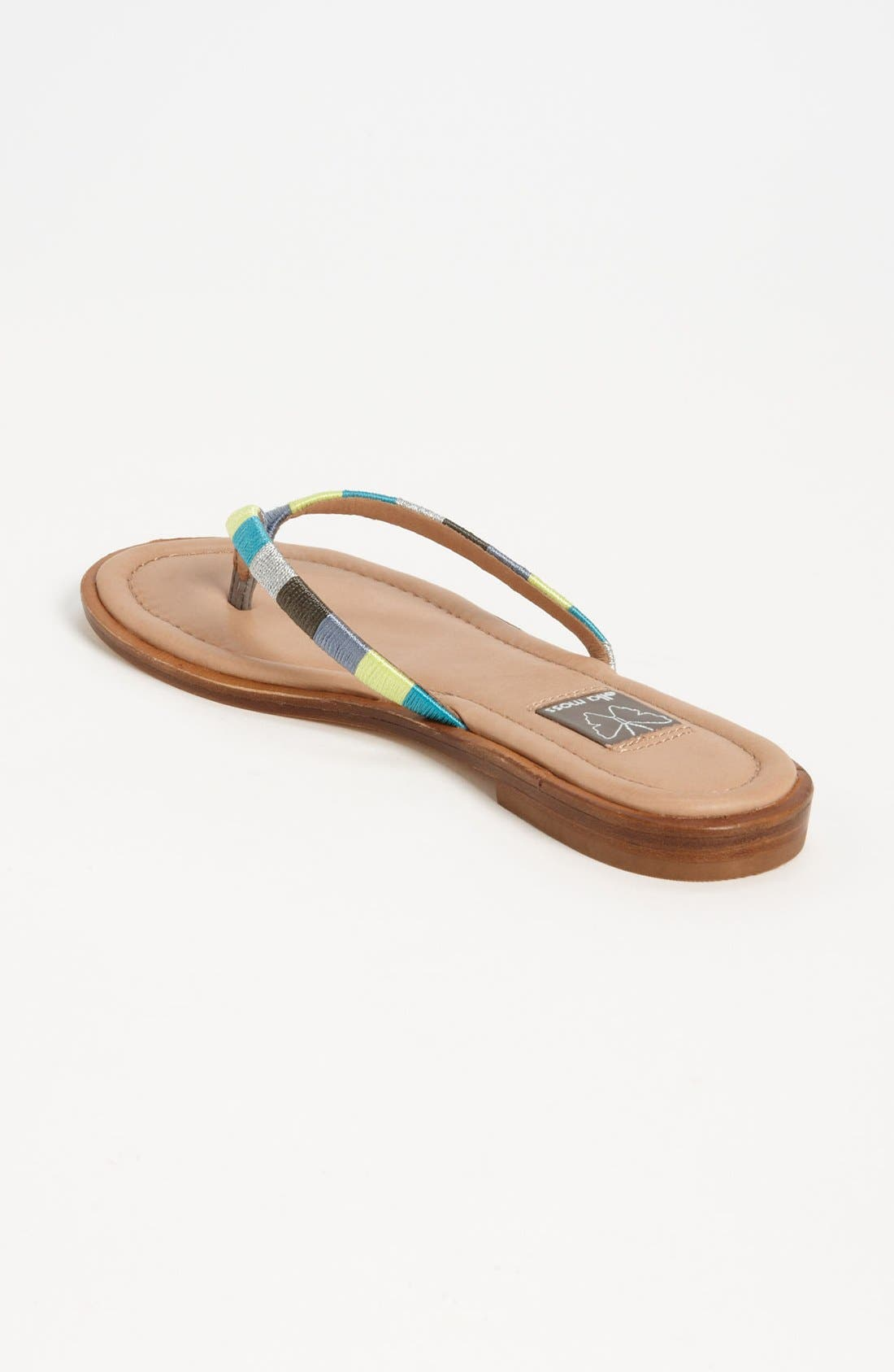 Alternate Image 2  - Ella Moss 'Georgina' Sandal