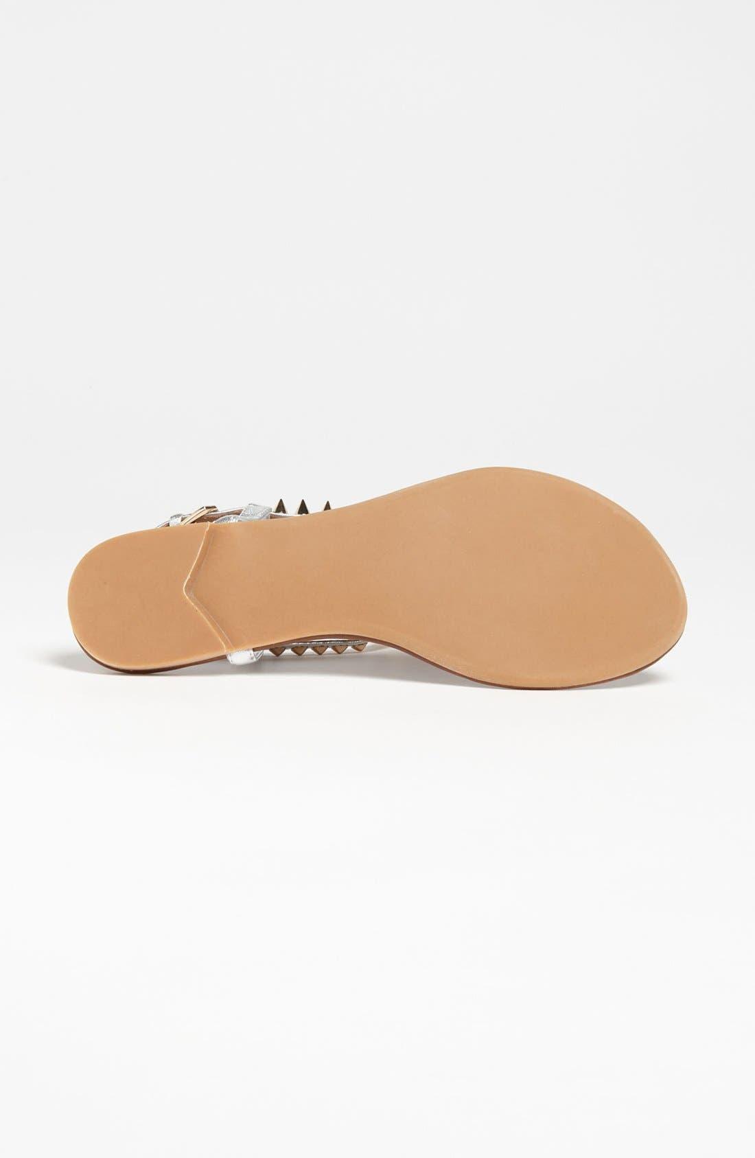 Alternate Image 4  - Jeffrey Campbell 'Mystic-Skl' Sandal