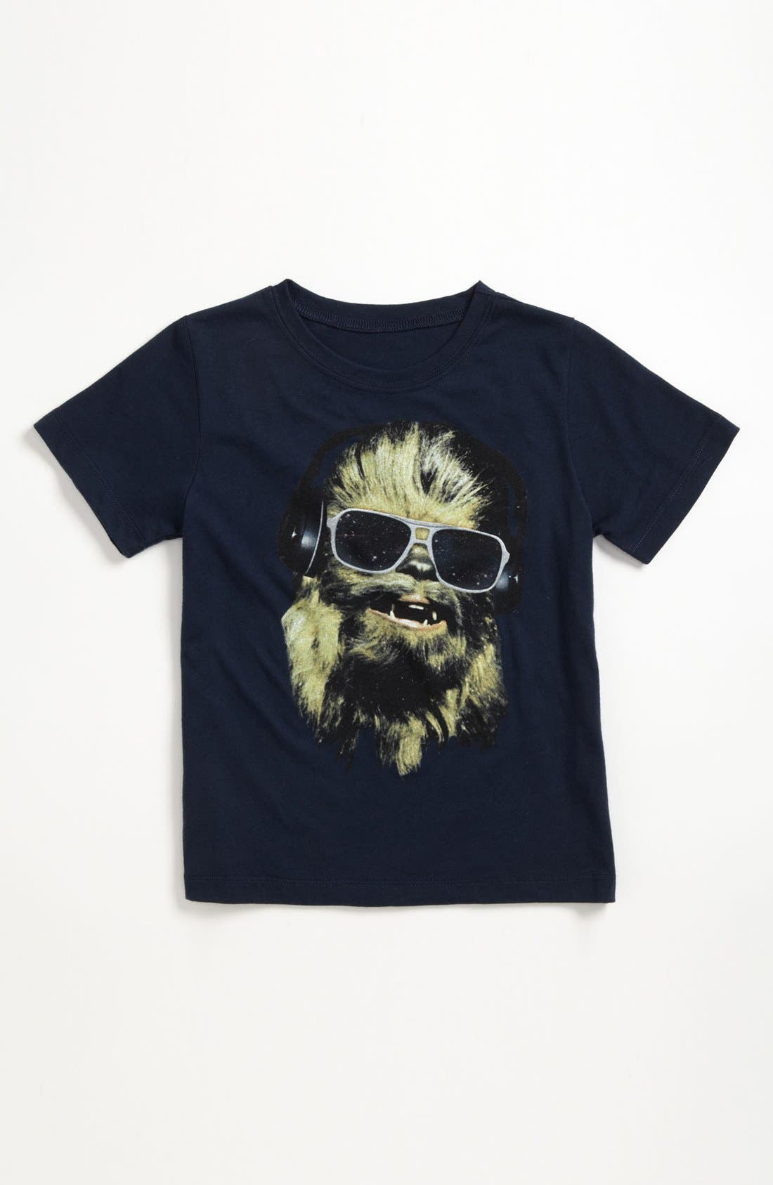 Main Image - Mighty Fine 'Hip Chewie™' T-Shirt (Little Boys)