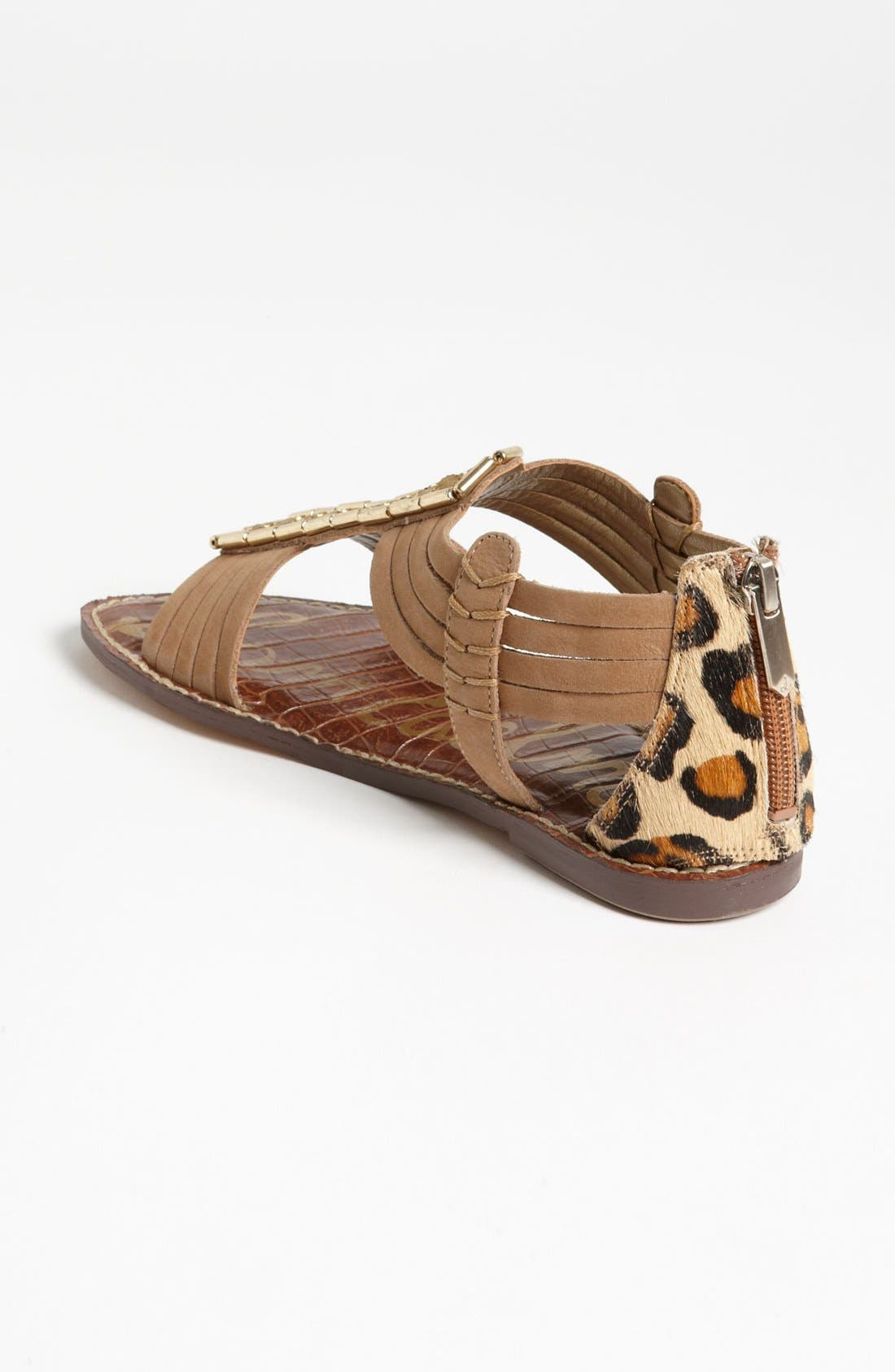 Alternate Image 2  - Sam Edelman Embellished Sandal