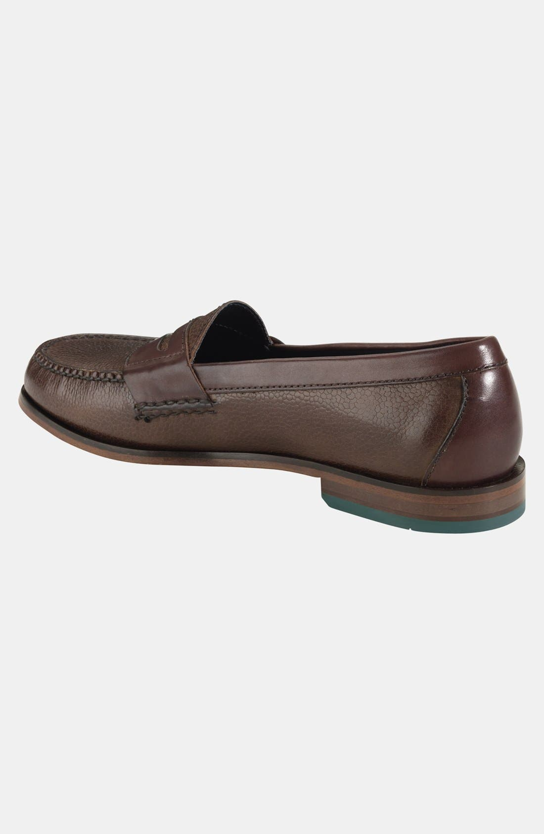 Alternate Image 2  - Cole Haan Pinch Penny Loafer