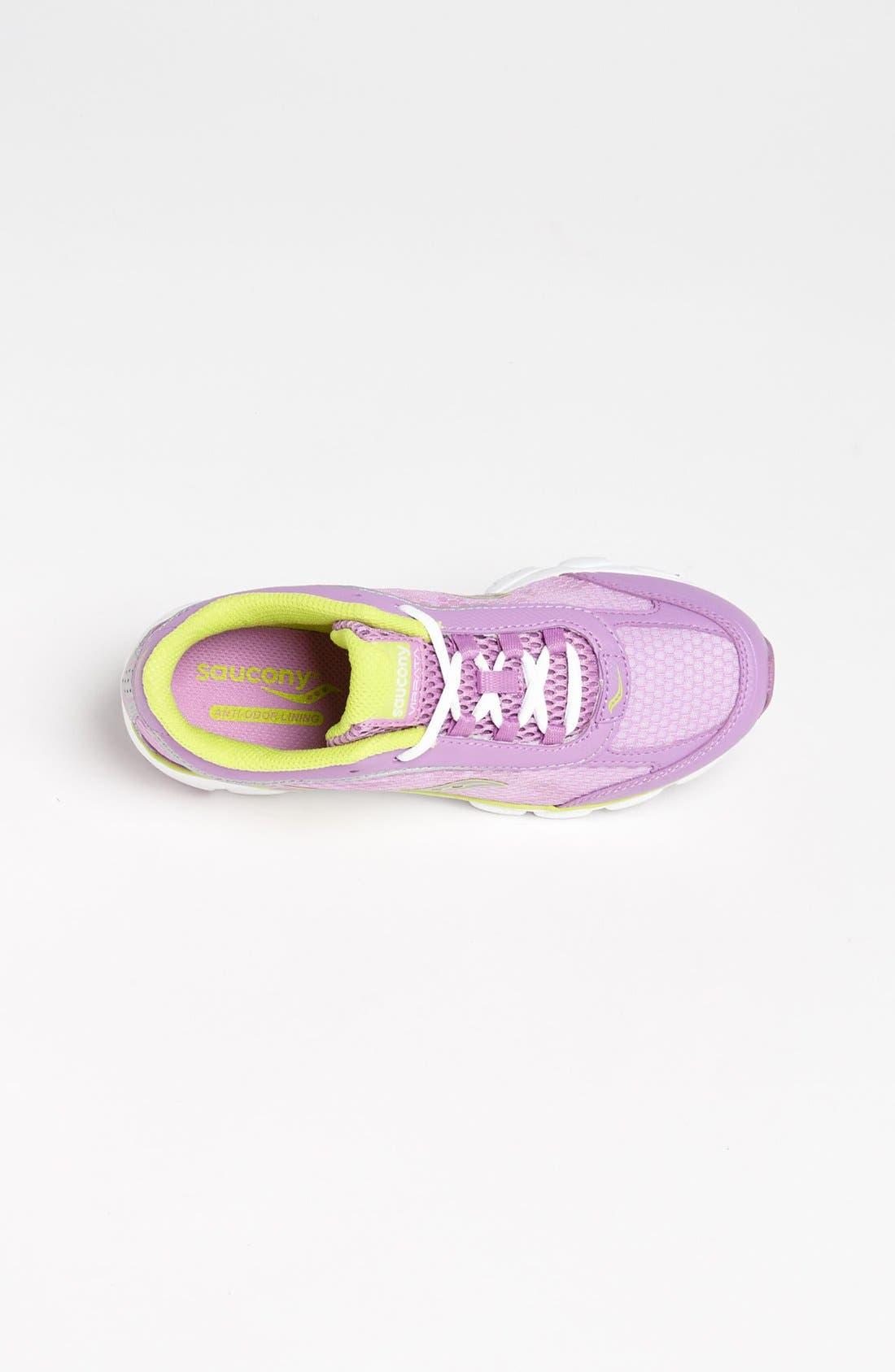 Alternate Image 3  - Saucony 'Virrata' Sneaker (Toddler, Little Kid & Big Kid)