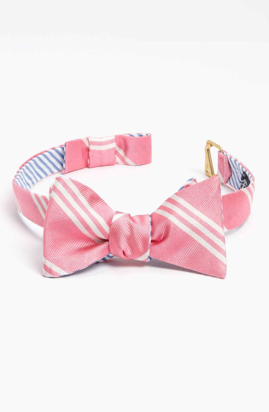 Main Image - Brooks Brothers Reversible Bow Tie