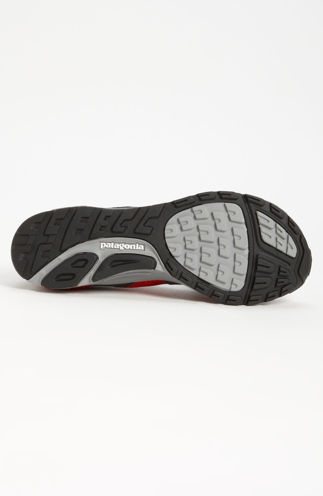 Alternate Image 4  - Patagonia 'EVERmore' Trail Running Shoe (Men)