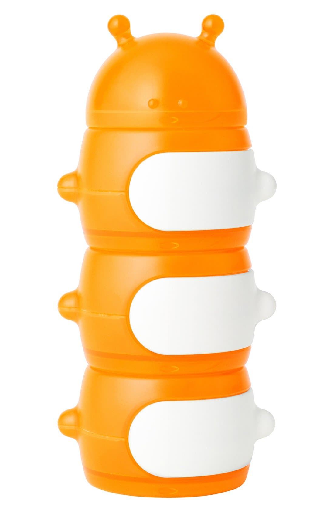 Alternate Image 2  - Boon 'Caterpillar Stack' Snack Container