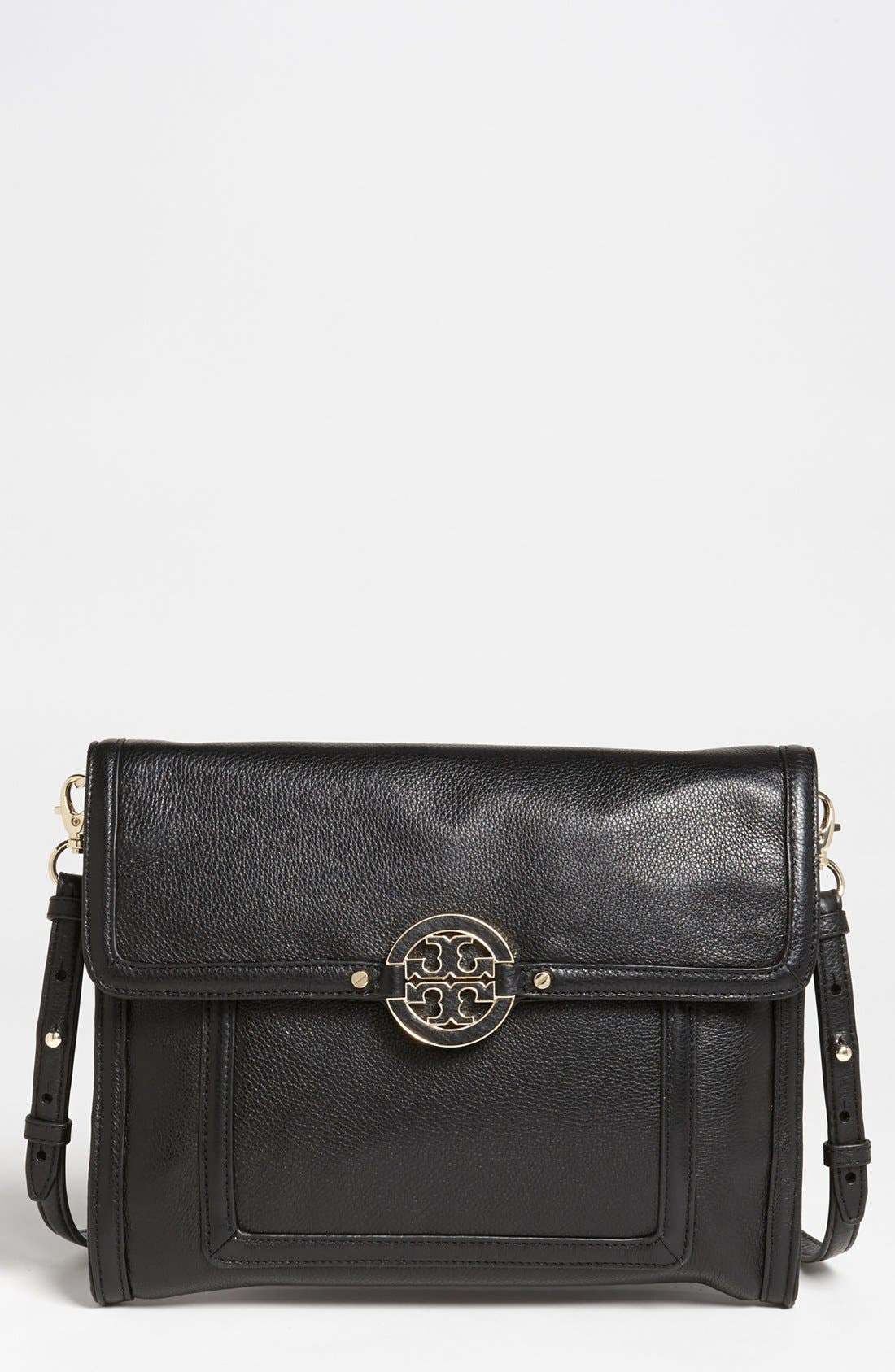 Main Image - Tory Burch 'Amanda' Crossbody Bag